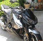 2010 Z1000