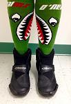 O'Neal socks