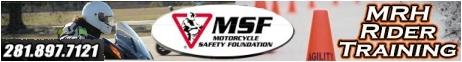 Motohouston.com Sponsor!