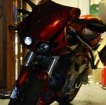 Member Garage Photo