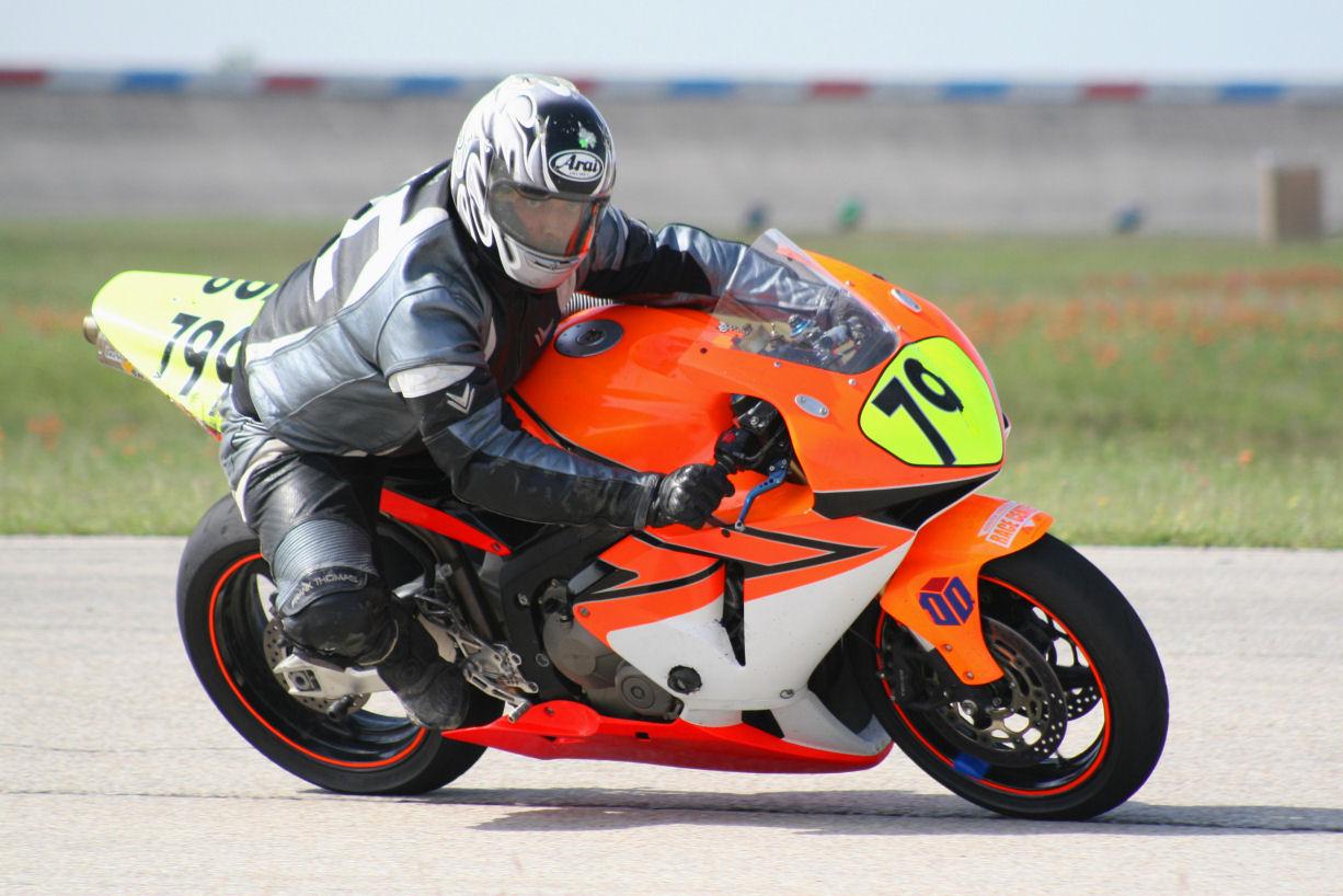 TWS (Texas World Speedway) LSTD 4/11