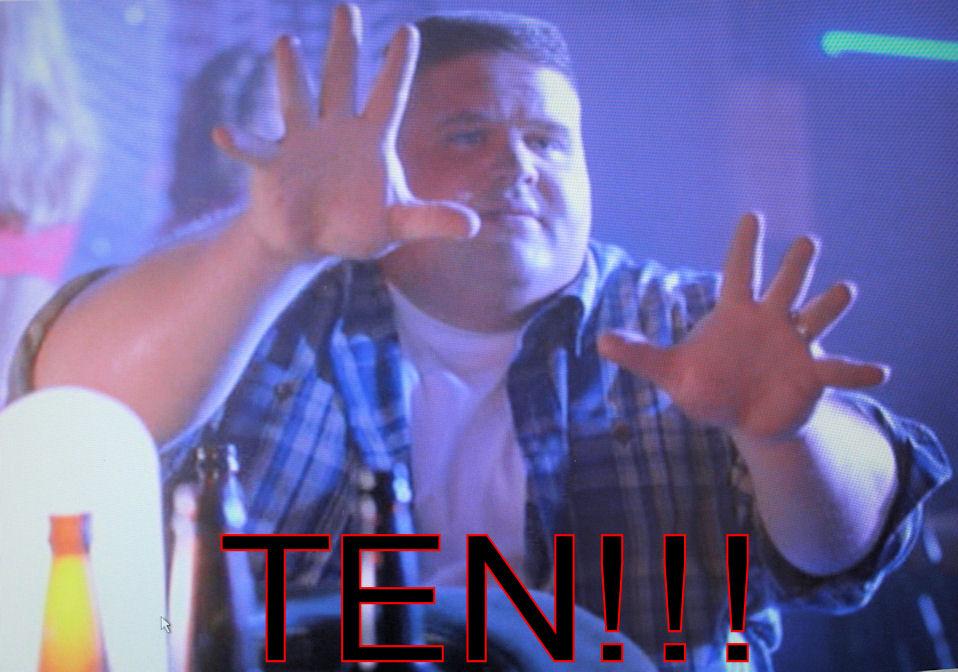 ten!!